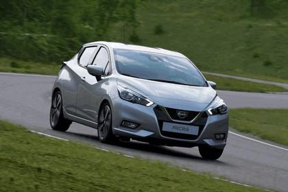 2017 Nissan Micra ( 5th gen. ) 19