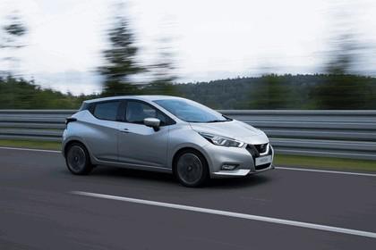 2017 Nissan Micra ( 5th gen. ) 23