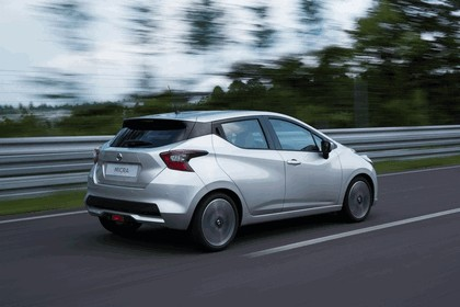 2017 Nissan Micra ( 5th gen. ) 24