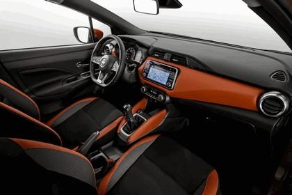 2017 Nissan Micra ( 5th gen. ) 26