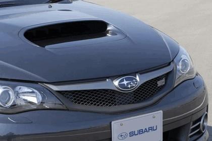 2007 Subaru Impreza WRX STi 6