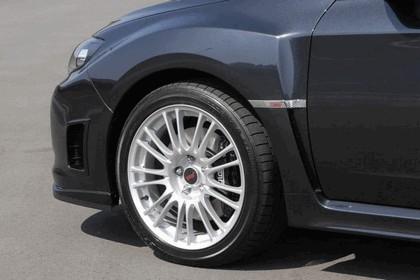 2007 Subaru Impreza WRX STi 7