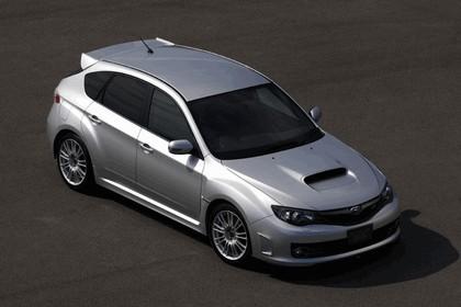 2007 Subaru Impreza WRX STi 15