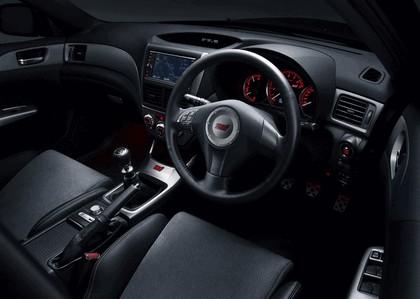 2007 Subaru Impreza WRX STi 22