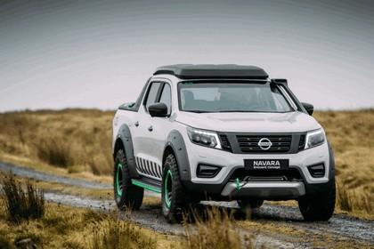 2016 Nissan Navara EnGuard concept 2