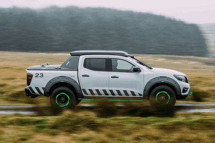 2016 Nissan Navara EnGuard concept 3