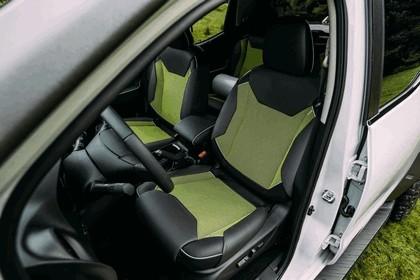 2016 Nissan Navara EnGuard concept 22