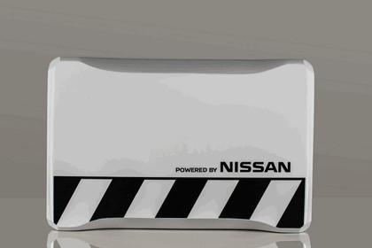 2016 Nissan Navara EnGuard concept 24