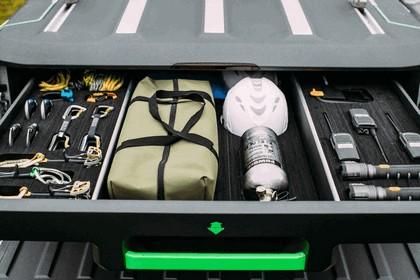 2016 Nissan Navara EnGuard concept 30