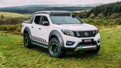 2016 Nissan Navara EnGuard concept 9