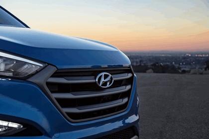 2016 Hyundai Tucson Night 5