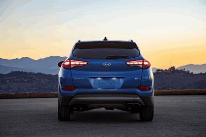 2016 Hyundai Tucson Night 8