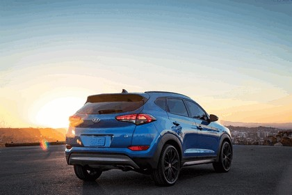 2016 Hyundai Tucson Night 9