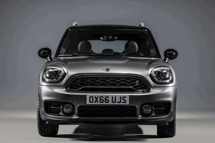 2016 Mini Cooper S E Countryman ALL4 4