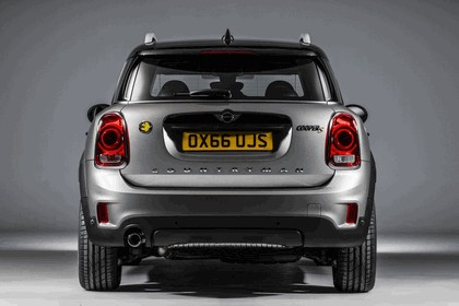 2016 Mini Cooper S E Countryman ALL4 6
