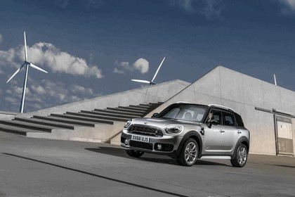 2016 Mini Cooper S E Countryman ALL4 24