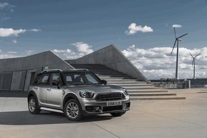 2016 Mini Cooper S E Countryman ALL4 25