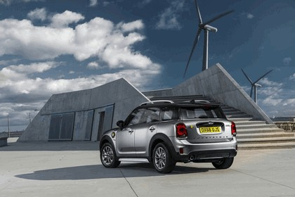 2016 Mini Cooper S E Countryman ALL4 26