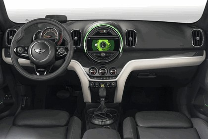 2016 Mini Cooper S E Countryman ALL4 42