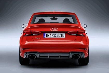 2017 Audi RS3 sedan 3