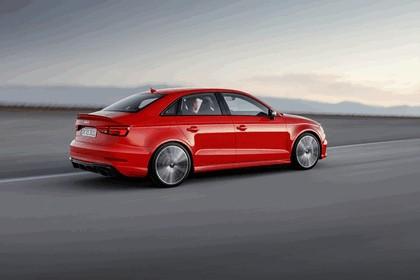 2017 Audi RS3 sedan 12
