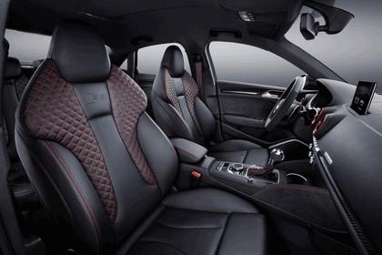 2017 Audi RS3 sedan 18