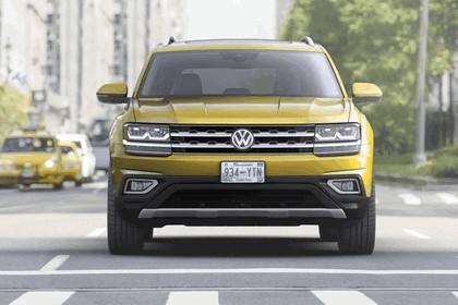 2018 Volkswagen Atlas 7