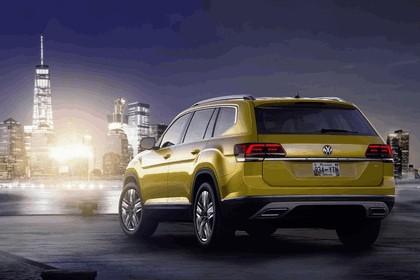 2018 Volkswagen Atlas 11