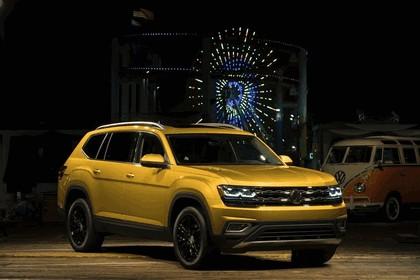 2018 Volkswagen Atlas 14