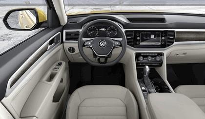 2018 Volkswagen Atlas 20