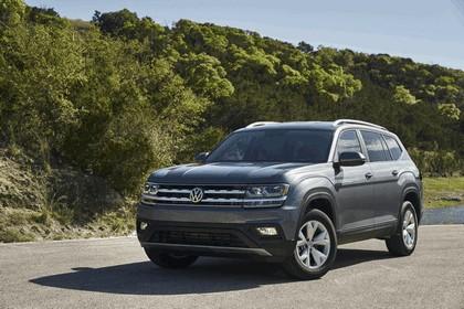 2018 Volkswagen Atlas 22