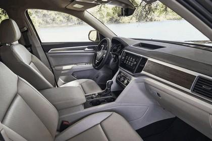 2018 Volkswagen Atlas 37