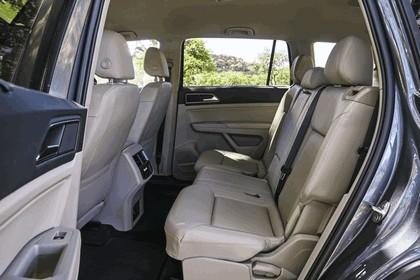2018 Volkswagen Atlas 38