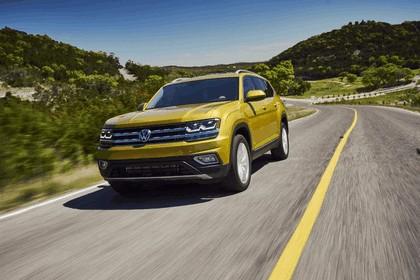 2018 Volkswagen Atlas 62