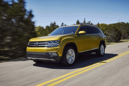 2018 Volkswagen Atlas 67