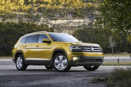 2018 Volkswagen Atlas 77