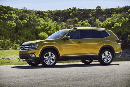 2018 Volkswagen Atlas 80