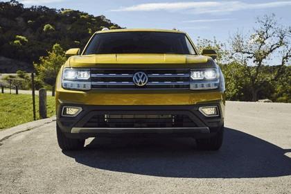 2018 Volkswagen Atlas 81