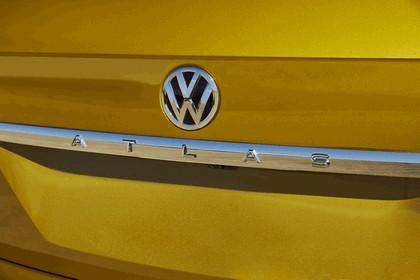2018 Volkswagen Atlas 92