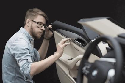 2016 BMW 520d EfficientDynamics Edition 3