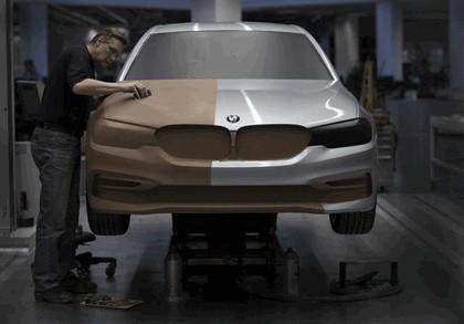 2016 BMW 520d EfficientDynamics Edition 6