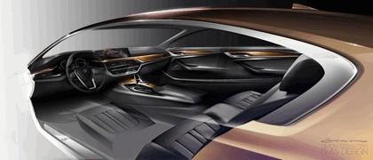 2016 BMW 520d EfficientDynamics Edition 10