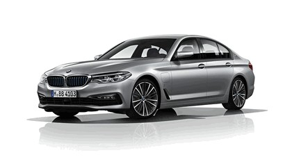 2016 BMW 530e iPerformance 1