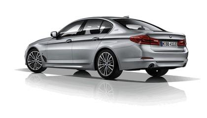 2016 BMW 530e iPerformance 2