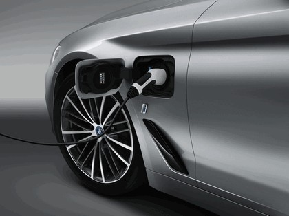 2016 BMW 530e iPerformance 3