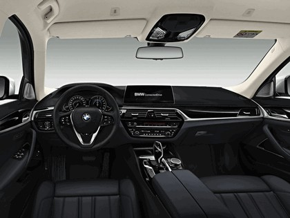 2016 BMW 530e iPerformance 5