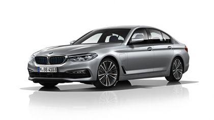 2016 BMW 530e iPerformance 7