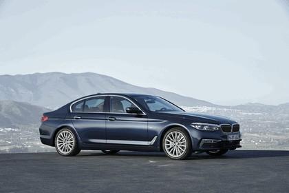 2016 BMW 530d Luxury Line 2