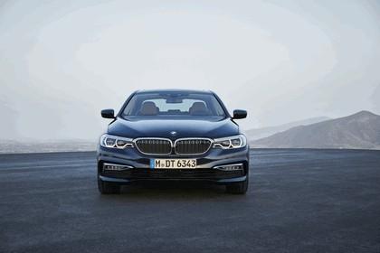 2016 BMW 530d Luxury Line 4