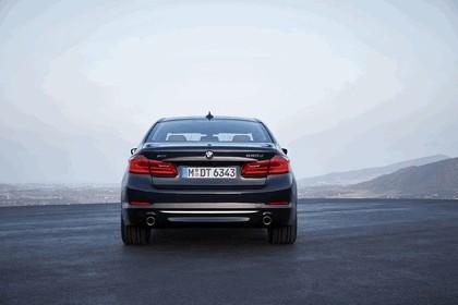 2016 BMW 530d Luxury Line 6
